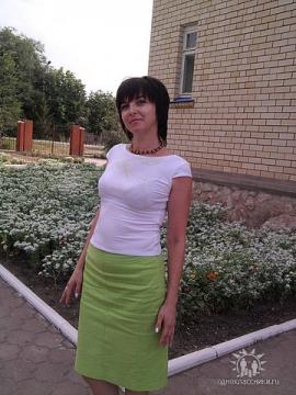 Портрет - Лариса Александровна Павлова