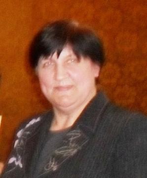 Портрет - Светлана Валерьевна Селезнева