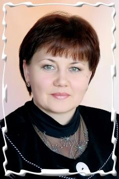 Портрет - Альбина Болеславовна Билюнайте