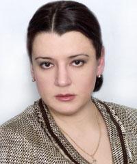 Богданова А.В. - Юлия Александровна Капустина
