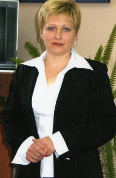 Портрет - Татьяна Викторовна Минченко