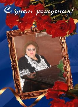 Портрет - Ирина Викторовна Жигло