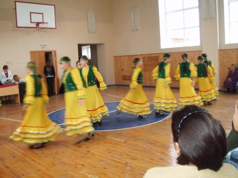 Школьные мероприятия - Танзиля Сибаевна Мамешева