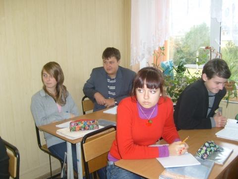 9в Защита проектов - Людмила Александровна Чупина
