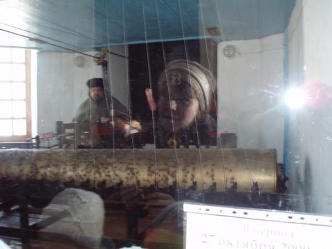 В Невьянской башне - Татьяна Николаевна Добровольская