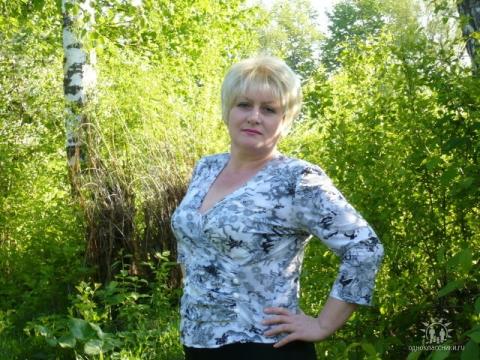Портрет - Наталия Ивановна Сапронова