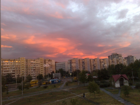 Мой район - Александр Николаевич Комлев