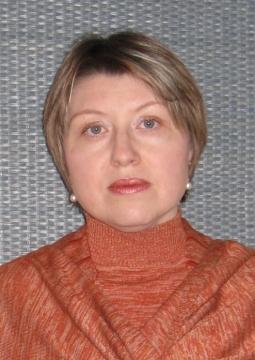 Портрет - Ия Владимировна Садикова