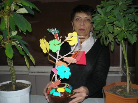 Юрага И.Н., учитель химии МПЛ № 37 - Ирина Викторовна Жигло