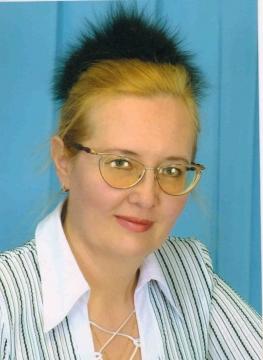 Портрет - Татьяна Валерьевна Нестерова