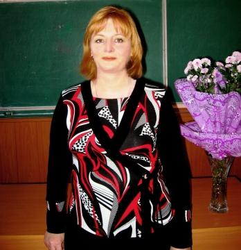 Портрет - Татьяна Николаевна Пасечная