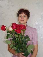 Портрет - Инесса Викторовна Золотарь