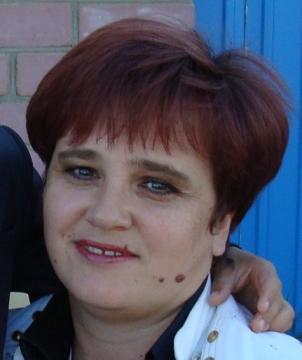 Портрет - Светлана Евгеньевна Юрежева