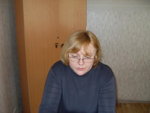 Портрет - Татьяна Васильевна Журавлева