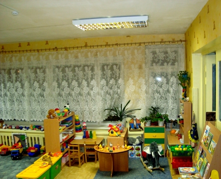 :-) - Управление  детским садом