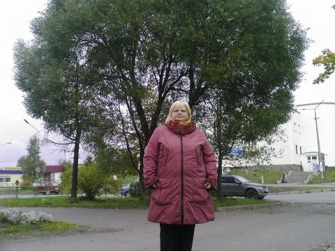 Портрет - Наталья Сергеевна Копыл