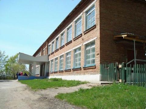 Шуваевская школа - Муниципальное бюджетное общеобразовательное учреждение Шуваевская средняя общеобразовательная школа
