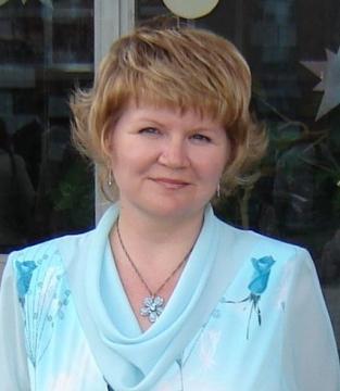 Портрет - Людмила Александровна Кузнецова