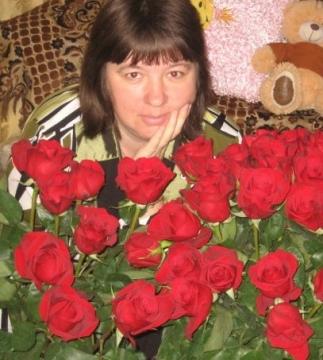 Портрет - Оксана Ивановна Тихонова