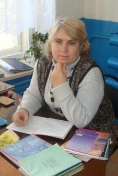 Портрет - Светлана Алексеевна Гратий