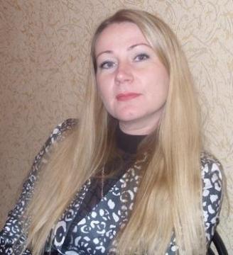 Портрет - Инна Александровна Урина