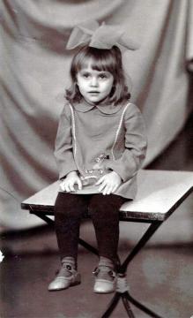Детство - Татьяна Алексеевна Черненко