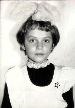 Школьные годы - Татьяна Алексеевна Черненко