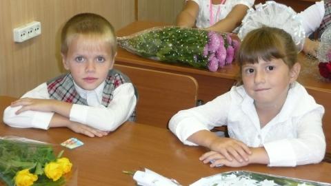 Сын Александр - Татьяна Алексеевна Черненко