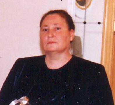 Портрет - Наталия Дмитриевна Хренова