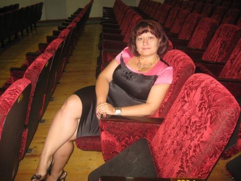Портрет - Жанна Сергеевна Щербань