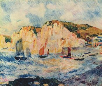 Море и утёсы - Татьяна ТЕОдоровна Гридина