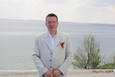 Директор - Муниципальное общеобразовательное учреждение лицей №1 города Цимлянска Ростовской области