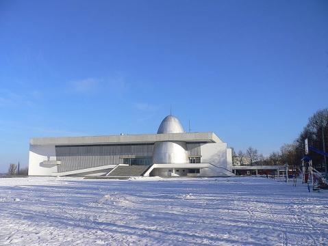 Зима - Фото клуб