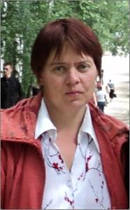 Портрет - Людмила Викторовна Стрижак