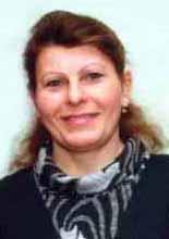 Гальцова Татьяна Сергеевна - Муниципальное общеобразовательное учреждение Любохонская средняя общеобразовательная школа .