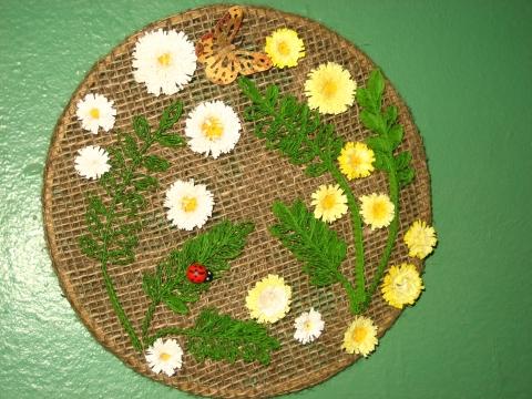 лютики-цветочки - ГБДОУ детский сад №48