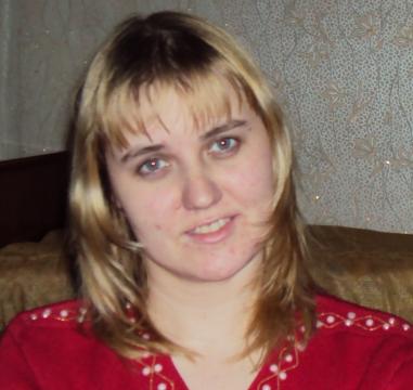 Портрет - Екатерина Леонидовна Полубицкая