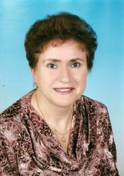 Портрет - Ольга Анатольевна Малолетова
