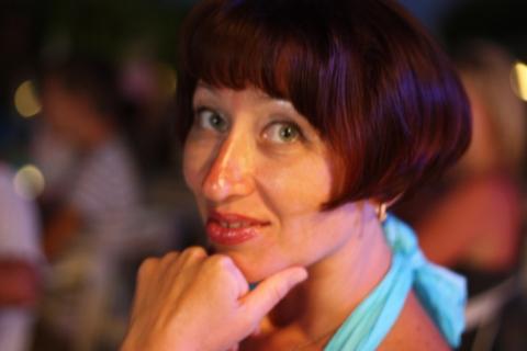 Портрет - Наталья Алексеевна Унгефуг