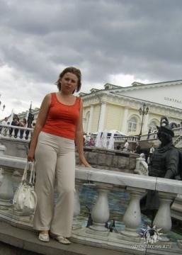 Портрет - Людмила Александровна Шихавцова