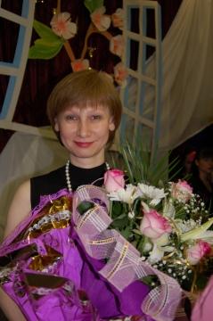 Портрет - Елена Николаевна Саранцева