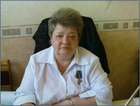 Директор Рашева Татьяна Николаевна - №43