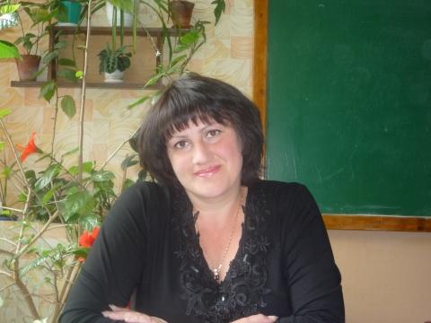 Портрет - Гульнара Халитовна Шарыпова