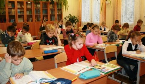 Прогулки по школе 03 - ГБОУ Школа № 268 Невского района Санкт-Петербурга