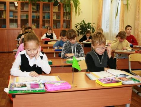 Прогулки по школе 04 - ГБОУ Школа № 268 Невского района Санкт-Петербурга