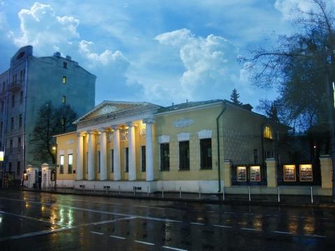 Литературный музей Льва Толстого переводит рукописи в цифровой формат