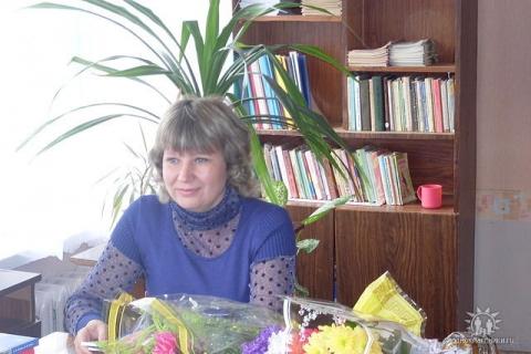 Портрет - Марина Анатольевна Иванькова