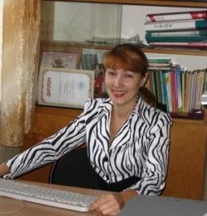 Портрет - Татьяна Владиславовна Никандрова