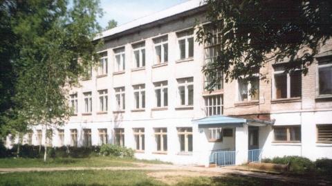 Родная школа - Муниципальное образовательное учреждение Северокоммунарская средняя общеобразовательная школа