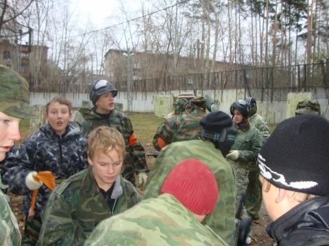 Окончен бой... - Муниципальное образовательное учреждение Северокоммунарская средняя общеобразовательная школа